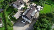 Bauernhaus m 5 Wohnungen u