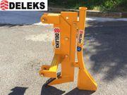 DELEKS® DR-30 Tiefenlockerer ohne Rohrverleger