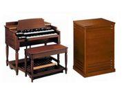 Hammond B3 Organ - Leslie 122
