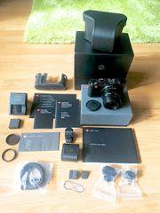 Schöne Leica X Vario mit