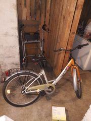 Texo Fahrrad
