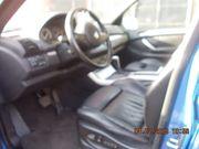X5 E53 Bj 2003 184PS