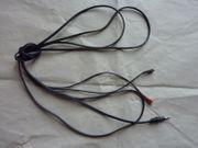 Senheiser HD Kopfhörer Kabel sehr