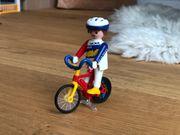 Playmobil Rennradfahrer