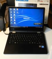 Notebook Tablet Medion E2216T