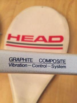 Tennisschläger Head und Völkl mit: Kleinanzeigen aus Starnberg - Rubrik Tennis, Tischtennis, Squash, Badminton