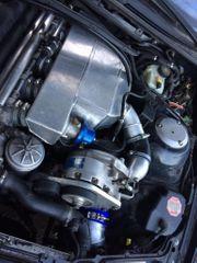ESS BMW M3 Supercharger E46