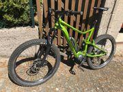 Merida eONE-TWENTY 600 E-Bike E8010