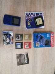Nintendo Gameboy Color OVP