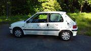 Peugeot 106 noch 4 Mon