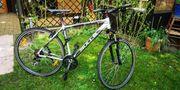Cross Bike II BULLS Size