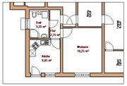 1- Zimmerwohnung ER-Dechsendorf
