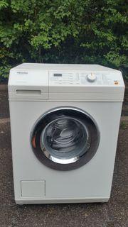 Waschmaschine Miele NOVOTRONIC W 377