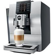 Jura Z6 Aluminium Kaffeemaschine Vorführgerät