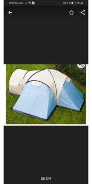 Skandika Toronto Zelt für 8