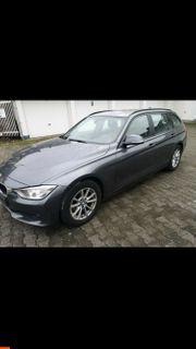 Schöner BMW 318d TÜV Neu