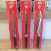 3 Messer aus dem Hause