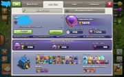 clash of clans rt 12