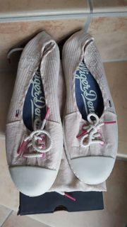 Tommy Hilfiger Ballerinas Gr 40