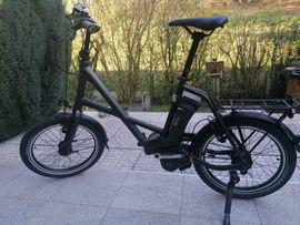 E-Bike Raleigh Leeds 20 Zoll: Kleinanzeigen aus Kaiserslautern Erzhütten - Rubrik Sonstige Fahrräder