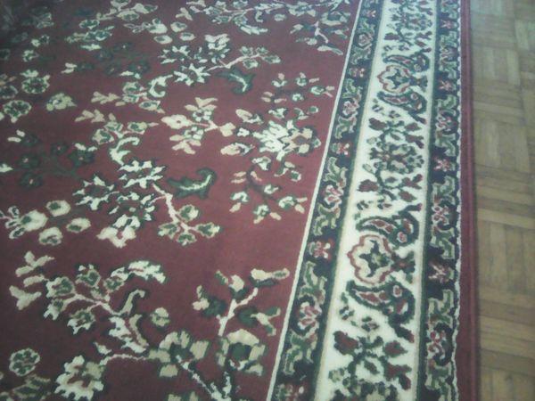 Schöner Teppich