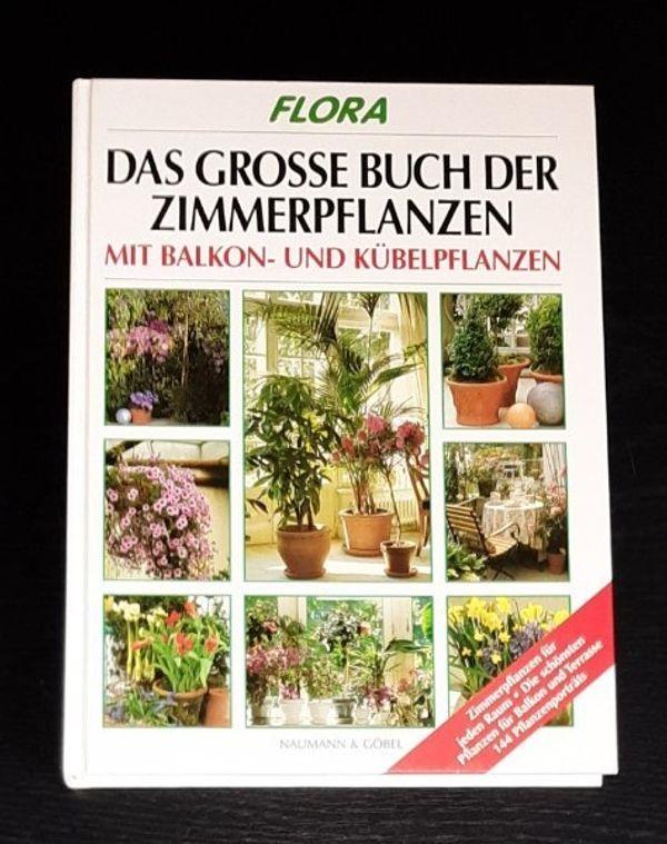 Flora - Das große Buch der