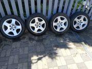 4 Audi Alufelgen mit Pirelli