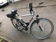 Trekking Fahrrad 28 Zoll 27