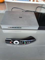 LG BP740 3D Blu-ray Player