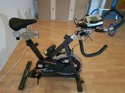 Heimtrainer Fitness bike neuwertig