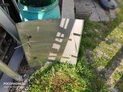 Kaminabdeckung Edelstahl 70x70cm