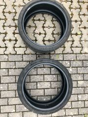 2x Michelin Pilot Sport S