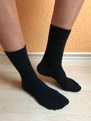 meine frischen duften schwarzen Socken