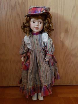 Puppen: Kleinanzeigen aus Heidelberg Kirchheim - Rubrik Puppen