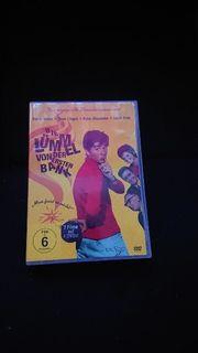 DVD Trilogie Die Lümmel von