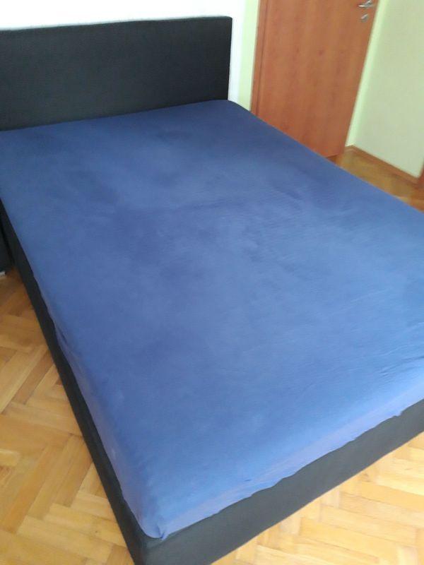 Mein Bett für euren Spaß