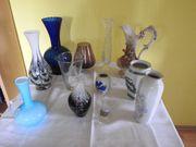 Vasen Keramikfiguren Deko-Artikel Bilder Modellautos