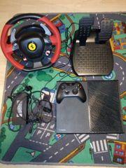 Xbox one 1 TB kontroller
