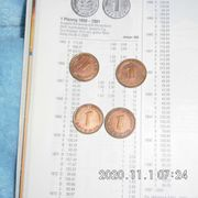 1 Pfennig BDL 1948