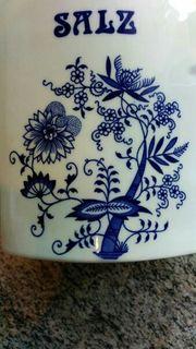 Vorrat Dosen aus Keramik