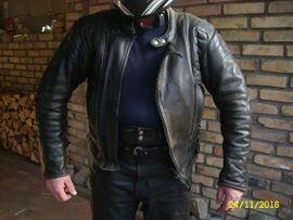 Motorrad-Lederbekleidung: Kleinanzeigen aus Hatzenbühl - Rubrik Motorradbekleidung Herren