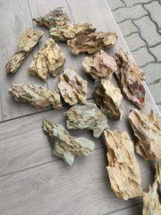 Aquascaping Drachensteine neu auch tausch