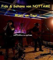 Oldies vom Musik Duo Fido