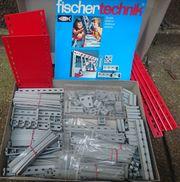 fischertechnik 200 400S originale Unterlagen