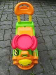 Chicco Lokomotive