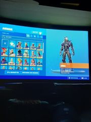Fortnite OG Acc Season 2