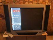 Metz Corum-72 Röhren-TV für Liebhaber