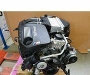 BMW S55B30A Motor 317KW431PS BMW
