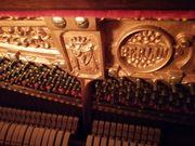 Klavierverkauf