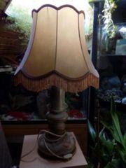 Wunderschöne Bodenlampe Tischlampe - griechisch antikes